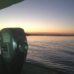 Photo taken at Inlet Harbor Restaurant, Marina & Gift Shop by Jenna V. on 11/4/2012