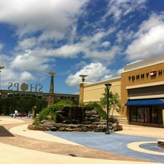 Photo taken at The Outlet Shops of Grand River by Vitaliy L. on 6/9/2013