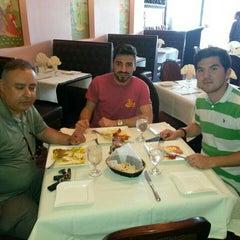 Photo taken at Haandi Fine Indian Cuisine by Serhat S. on 6/12/2015