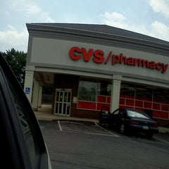 Photo taken at CVS/pharmacy by Kolleen L. on 5/28/2013