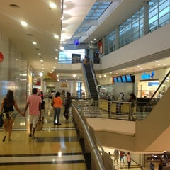 Photo taken at BoaVista Shopping by Jun J. on 3/3/2013