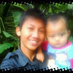 Photo taken at Lapangan Flores by Adi A. on 10/28/2011