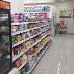 Photo taken at 7-Eleven by Arumsari M. on 2/1/2014