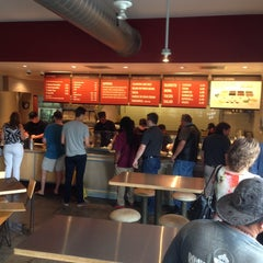 Photo taken at Chipotle Mexican Grill by Michael F. on 6/13/2014