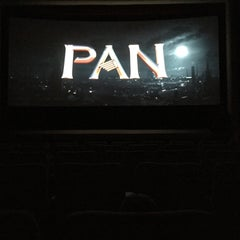 Photo taken at Cinema Rio by Tony D. on 11/6/2015