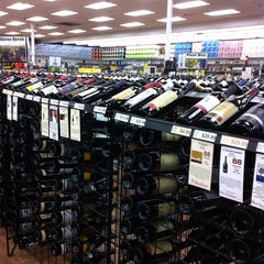 Photo taken at Grand Cru Wine And Spirits by Mills G. on 11/2/2013