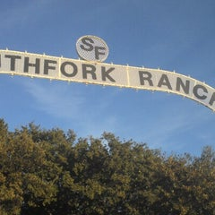 Photo taken at Southfork Ranch by Peter M. on 11/24/2012
