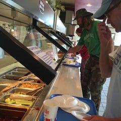 Photo taken at KFC by 🌻Victoria M. on 7/25/2015