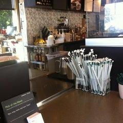 Photo taken at Starbucks by John G. on 5/29/2013
