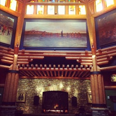 Photo taken at Four Winds Casino by Jillian K. on 5/17/2013
