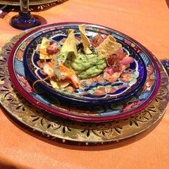 Photo taken at Restaurant & Lounge Los Azulejos by Margarita Z. on 6/23/2013