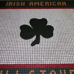 Photo taken at Dublin's Street Pub by Erin R. on 7/13/2013