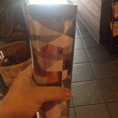 Photo taken at Starbucks by Christina C. on 10/13/2014