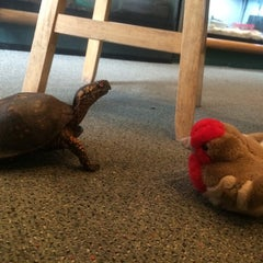 Photo taken at Lakeview Nature Center by Mapes on 9/21/2014