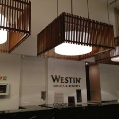 Photo taken at The Westin Hyderabad Mindspace by Arthur A. on 8/24/2013