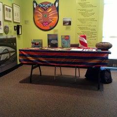 Photo taken at Anacostia Community Museum by Eboni C. on 4/26/2013
