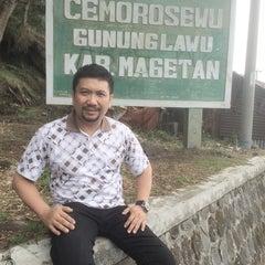 Photo taken at Cemoro Sewu by Lukas H. on 12/2/2014