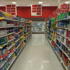 Photo taken at SuperTarget by Devlin S. on 10/15/2014