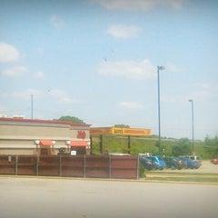 Photo taken at City of Zanesville by KRISTI LOVE H. on 5/31/2014