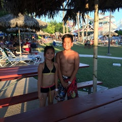 Photo taken at Sunsplash by Lauranoy T. on 6/14/2015