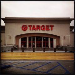 Photo taken at Target by Patrick P. on 12/7/2013