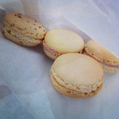Photo taken at Ginger Elizabeth Chocolates by Jess H. on 3/2/2013