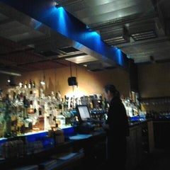 Photo taken at The Blue Star by Kevin K. on 10/25/2012