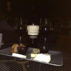 Photo taken at V-NO Wine Bar by Jesus V. on 9/27/2015