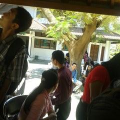 Photo taken at Fakultas MIPA Undiksha by yudi s. on 9/19/2013