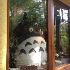 Photo taken at 三鷹の森 ジブリ美術館 (Ghibli Museum) by O'o M. on 4/11/2013