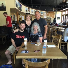 Photo taken at Orchard Valley Coffee by Michael D. on 7/18/2015