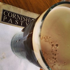 Photo taken at Cornish Pasty Co by James S. on 1/12/2015