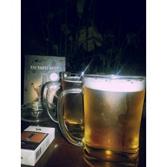 Photo taken at İncir Pub by Filiz U. on 6/20/2014