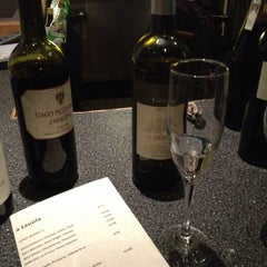 Photo taken at A Tavola by Meredith S. on 1/5/2013