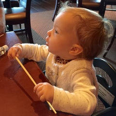 Photo taken at P.F. Chang's by Lisa F. on 3/10/2015