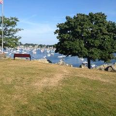 Photo taken at Crocker Park by Scott C. on 8/25/2014