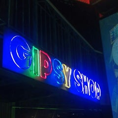 Photo taken at GIPSY by Andrey K. on 6/29/2013