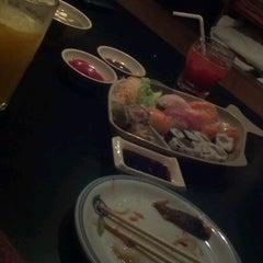 Photo taken at Matsu Japanese Food | 松 by Bruno B. on 5/27/2013