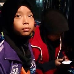 Photo taken at Sekolah Kebangsaan Bandar Temerloh (INTEGRASI) by TeMPoYoK G. on 4/11/2013