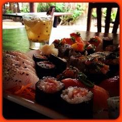 Photo taken at Sushi Ya San by Luciana C. on 12/30/2013