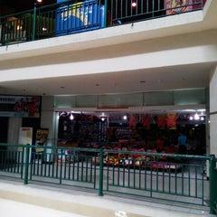 Photo taken at Palangkaraya Mall (PALMA) by Tiono M. on 8/21/2013