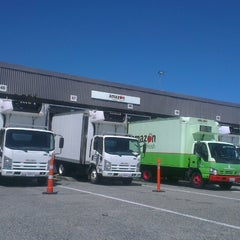 Photo taken at Amazon Fresh by Jumana M. on 7/8/2014