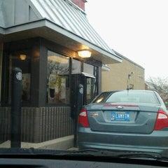 Photo taken at Burger King® by David K. on 5/11/2013