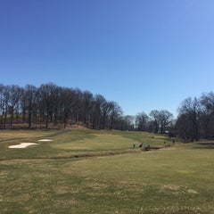 Photo taken at Galloping Hill Golf Course by Adrienne P. on 3/9/2016