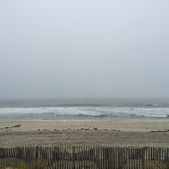 Photo taken at Ortley Beach, NJ by Adrienne P. on 9/21/2014