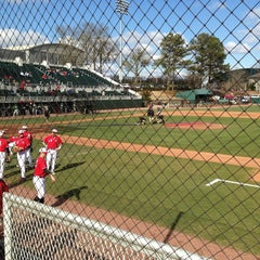 Photo taken at Foley Field by Gary M. on 3/2/2013