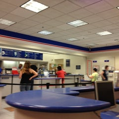 Photo taken at US Post Office by Paul on 5/10/2013