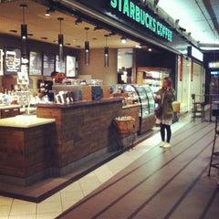 Photo taken at Starbucks by Tom B. on 4/27/2013