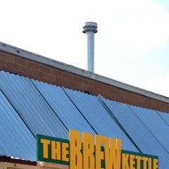 Photo taken at The Brew Kettle by Scott S. on 6/24/2013