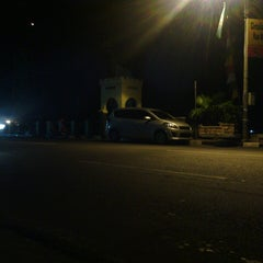 Photo taken at Sayidan, Yogyakarta by Muhammad  Agung S. on 8/10/2013
